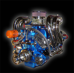 Bullet Engines, Crate Engines, Muscle Car Engines, High